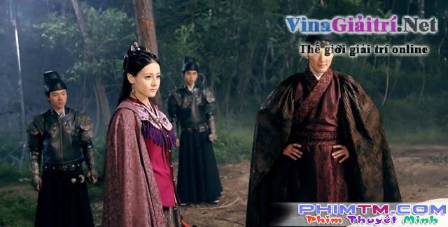 Xem Phim Lục Phiến Môn - The Legend Liu Shan Men - phimtm.com - Ảnh 3