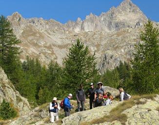 Alpine Trekking 1
