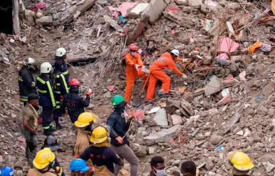 ONU pide 187,3 millones de dólares para el terremoto de Haití