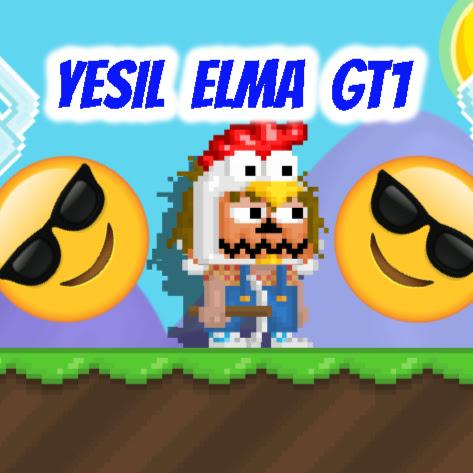 Yesil Elma GT1