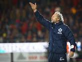 Franky Van der Elst s'exprime sur la possible venue de Preud'homme à Malines