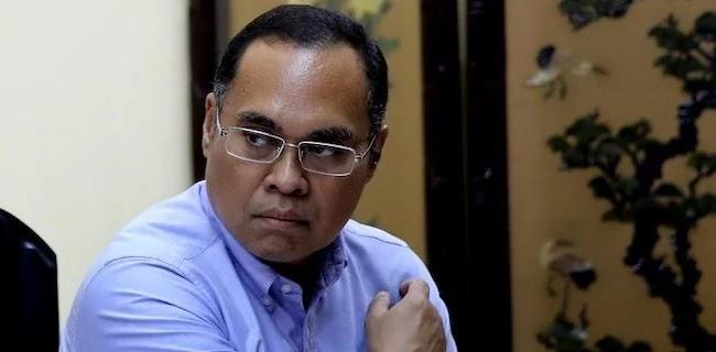Tenang Menko Luhut, Sengketa Wilayah Nggak Akan Pengaruh Ke Investasi