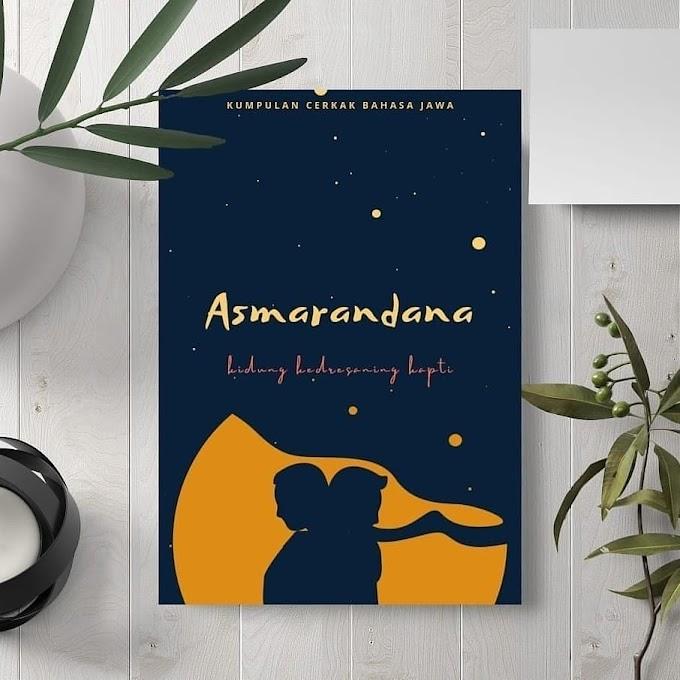 Antologi Asmarandana