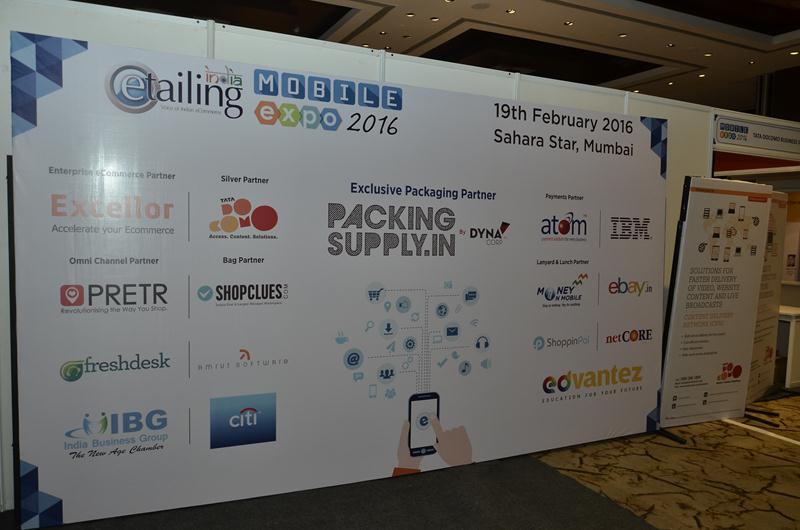 E-Tailing Expo 2016  - 25