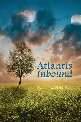 Atlantis Inbound cover