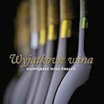 """Sylvie Girard-Lagorce """"Wyjątkowe wina"""", Wydawnictwo Olesiejuk, Ożarów Mazowiecki 2013.jpg"""