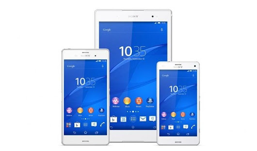 Sony Xperia Z3 Dual, Xperia Z1, Xperia Z1 Compact, And Xperia Z Ultra To Get Android 5.0 Lollipop Update Next Week