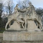 Monument de l'amitié franco-marocaine