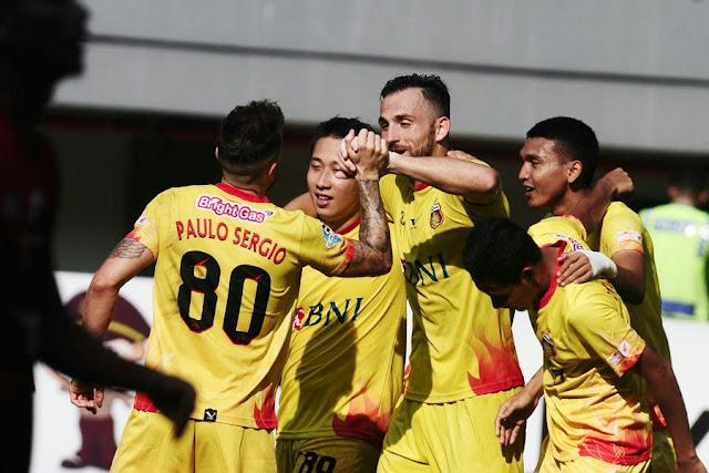 BHAYANGKARA FC BELUM JUARA LIGA 1. INI ALASANNYA