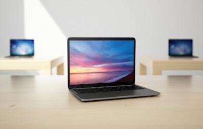 Rekomendasi Macbook Bekas Tahun 2021 dengan Budget Minim
