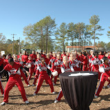 UACCH-Texarkana Creation Ceremony & Steel Signing - DSC_0005.JPG