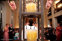 Foto 1300. Marcadores: 15/08/2009, Casamento Marcella e Raimundo, Rio de Janeiro