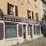 Café Le Cadran