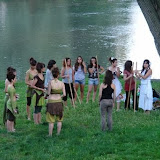 Dansa oriental Llunes del Ter Manlleu - C. Navarro GFM