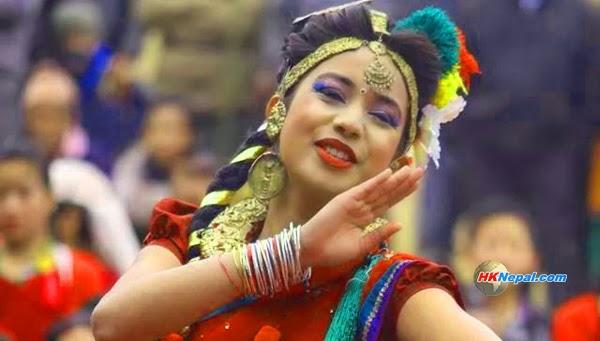 Nagi Festival South Sikkim (Photo)
