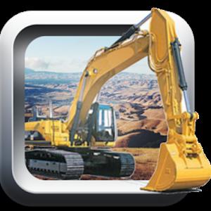 excavadora simulador mania  Aplicaciones Android en Google Play