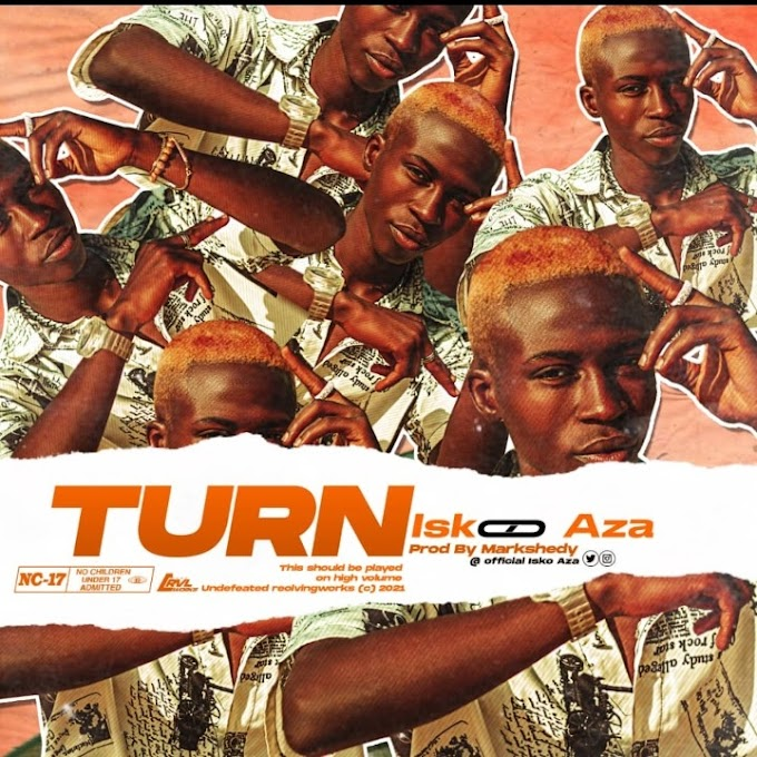 MusiQ: Isko Aza - TURN -( M&M by markshedy )