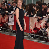 OIC - ENTSIMAGES.COM - Thea Sharrock at the  Me Before You - UK film premiere  in London  25th May 2016 Photo Mobis Photos/OIC 0203 174 1069