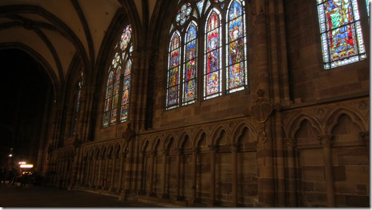 Cathédrale Notre Dame de Strasbourg (31)