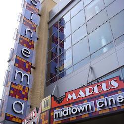 Marcus Midtown Cinema's profile photo