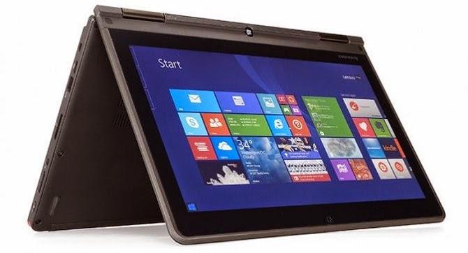 10 tính năng phải có trên laptop 2015