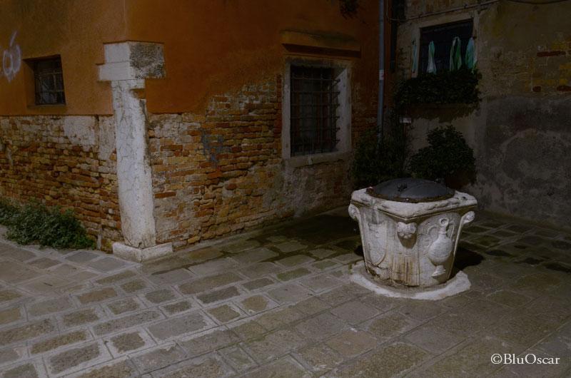 Dimmi dove a Venezia 08 02 2018 BluOscar N2