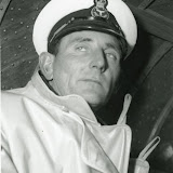 Mechanic onboard Thomas Kirk Wright