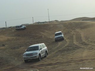 0530Dubai Desert Safari