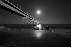 Pont del Petroli_Platja de xx_Josep Janer1