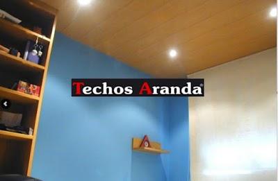 Techos Barrio Arrabal de San Gines