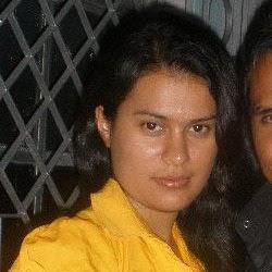 Heidy Moreno Photo 7