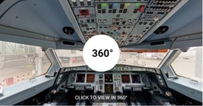 Cockpit per tutti