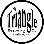 Logo for Triangle Brewing Company