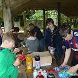 Scout Camp June 16 - Beau