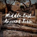 Middle East Ancient Town  free music for use