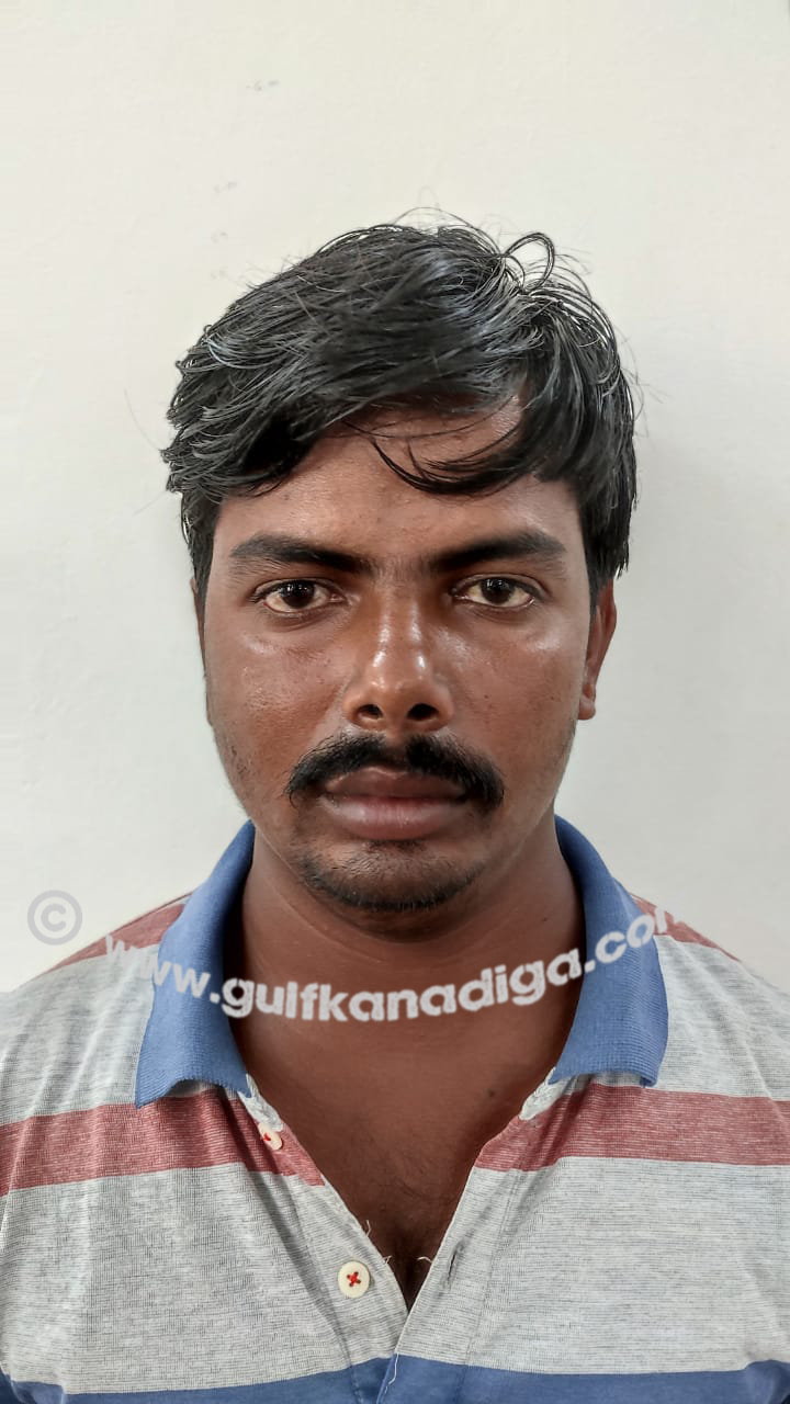 Mangalore : ಪೊಲೀಸರ ಮನೆಯ ಹೆಂಗಸರನ್ನು ಅತ್ಯಾಚಾರ ಮಾಡಿ ಸುಡಬೇಕು- ಸಿಎಎ ವೇಳೆ ಗೋಲಿಬಾರ್ ವಿರೋಧಿಸಿ ಹೀಗೆಂದು Facebook ಪೋಸ್ಟ್ ಮಾಡಿದಾತ ಅಂದರ್!