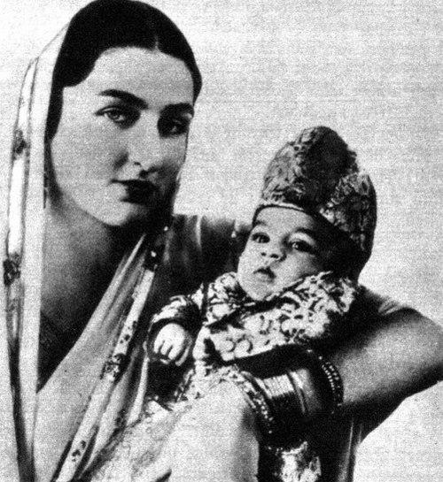 Hyderabad - Rare Pictures - Nizams.jpg