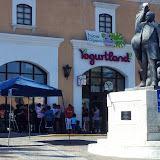 Yogurtland Grand Opening