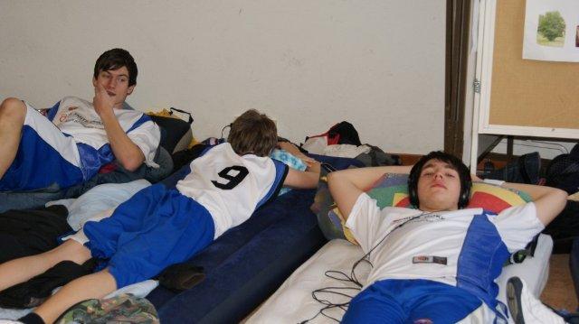 Jongens U16 op Lundaspelen, Zweden - DSC05385.jpg