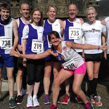 Linlithgow 10k 2016