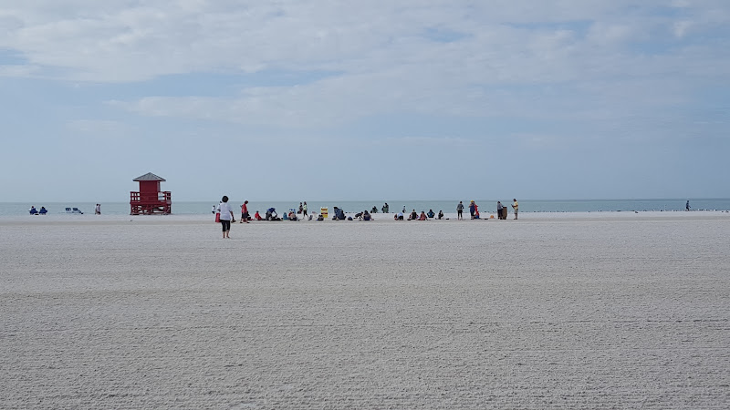 Lido Beach, Sarasota, Florida,  Elisa N, Blog de Viajes, Lifestyle, Travel