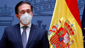 La hipostenia diplomática española: dos frentes inmediatos.