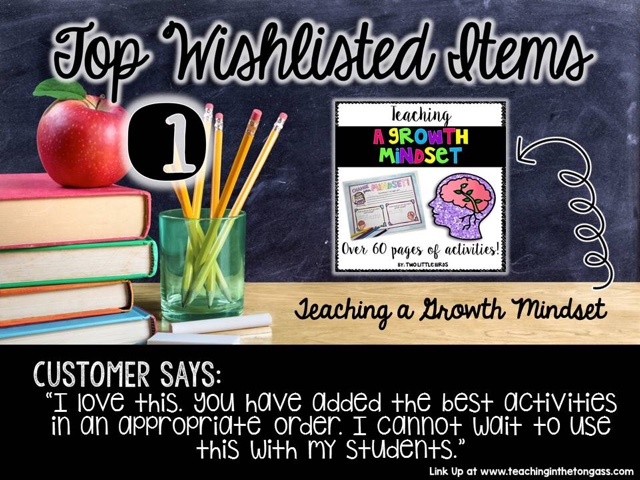 https://www.teacherspayteachers.com/Product/Growth-Mindset-2455382