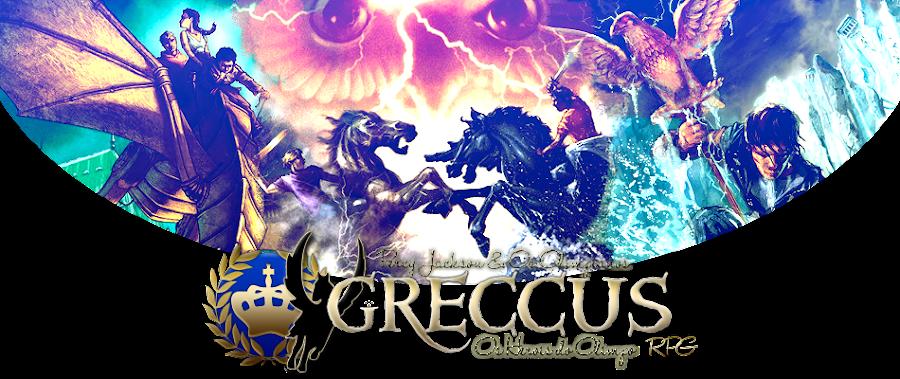 Greccus RPG