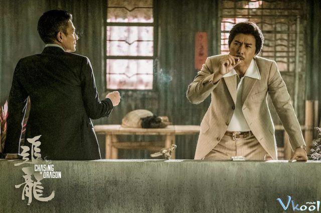 Xem Phim Trùm Hương Cảng - Chasing The Dragon - phimtm.com - Ảnh 1