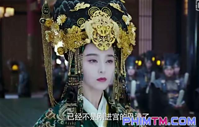 Phạm Băng Băng bị bức hại đến cùng cực, Thắng Thiên Hạ vẫn bị ném đá - Ảnh 6.
