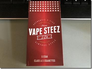 IMG 1566 thumb%255B1%255D - 【スターター/スティックタイプ】VAPE STEEZ オリジナル使い捨て電子タバコレビュー!【電子タバコ/VAPE】