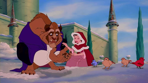 Free Download Single Resumable Direct Download Links For Hollywood Movie Beauty and the Beast (1991) In Dual Audio