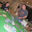 Torneo Warhammer 40.000 Octubre 2012
