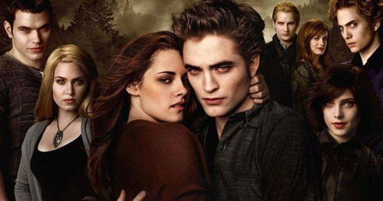 Twilight (il film)